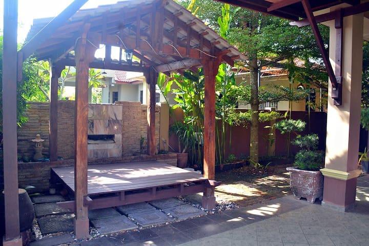 Kubang Kerian Guest House