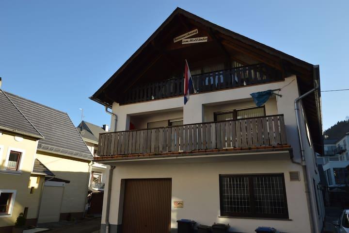 Lovely Holiday Home in Veldenz near Mosel River