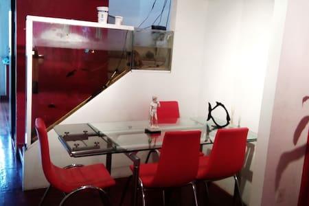 Casa moderna, cómoda y segura (equipada) - Heroica Puebla de Zaragoza - Casa