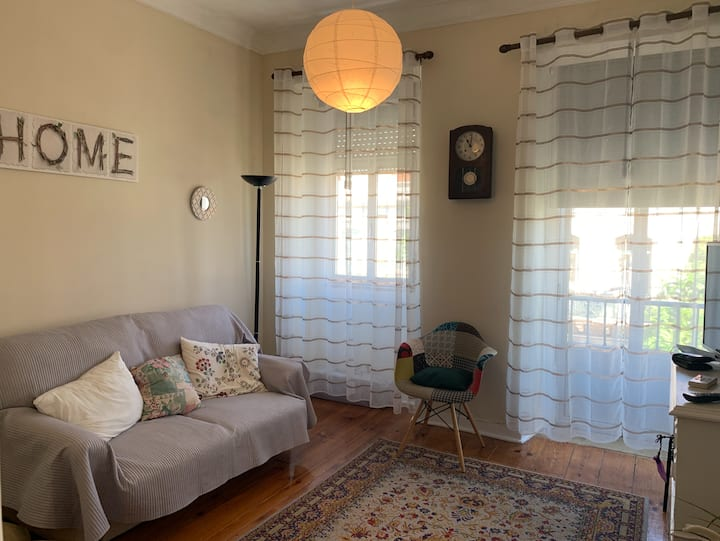 Excellent 2 bedroom apartment In Lisbon