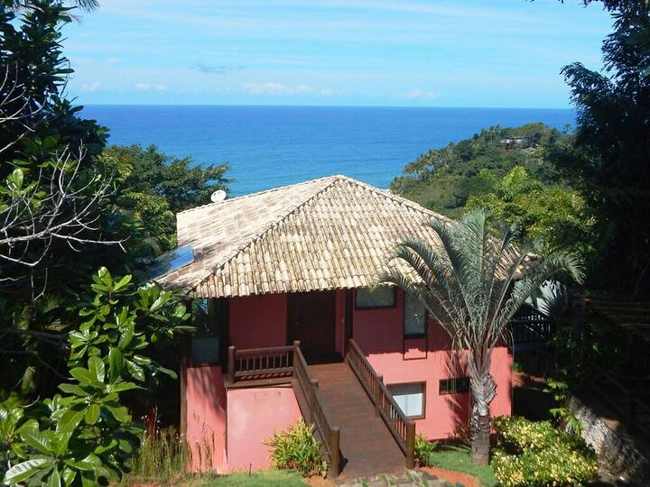 Casa del Mar Itacaré - Praia de São José/Prainha