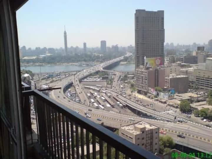 Cairo Castle Hostel-Private Room