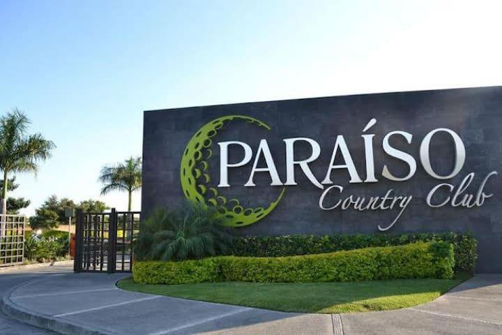 Appartement exclusive au Paradis - Cuernavaca - Wohnung