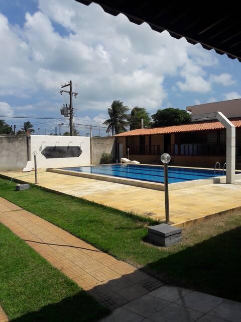 Casa Ampla - Barra Nova Al