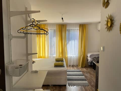 Guest House KN Malusha - Habitación for 2 people