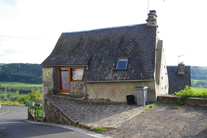 Gîte de Bughes à La Tour D'Auvergne