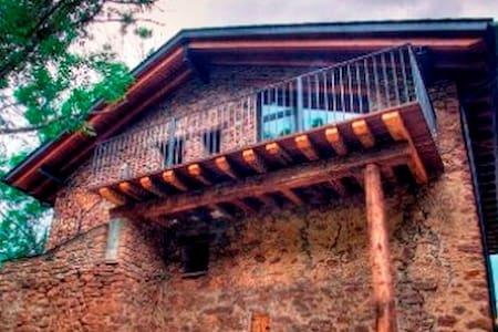 CASA 10 PERS.  ARGESTUES, cerca de La Cerdanya - Haus