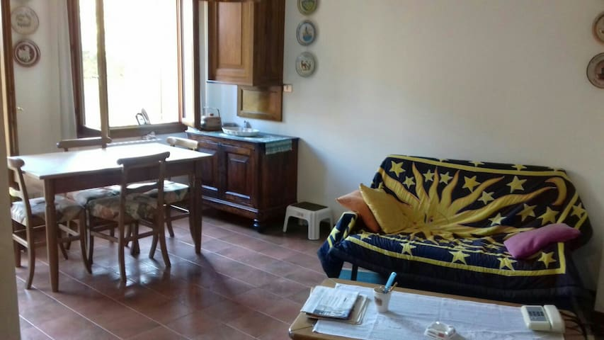 Appartamento di montagna. - Monghidoro - Apartment
