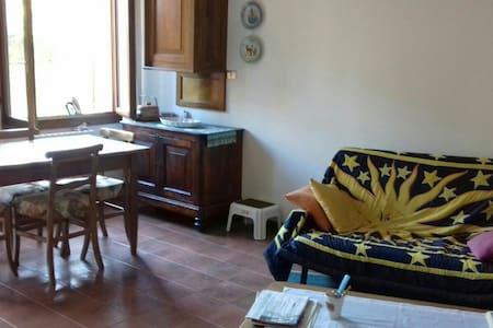 Appartamento di montagna. - Monghidoro - Huoneisto
