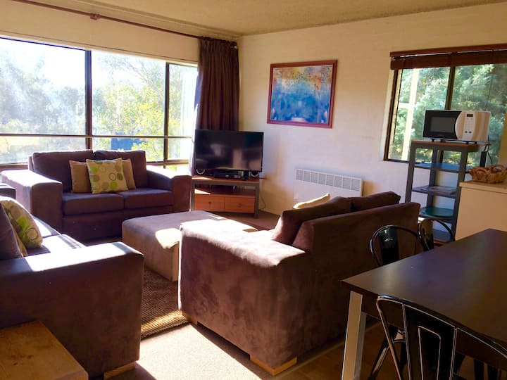 Kirwan 48, large 4 bedroom apartment