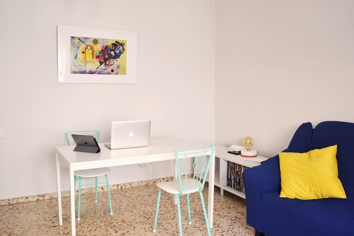 Discover Murcia with style - Murcia - Appartement