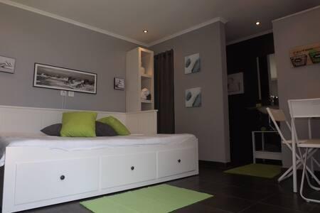 Superbe Loft dans logement privée - Sobreda - Loft