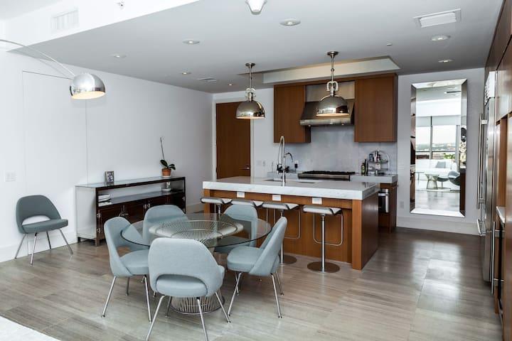 Luxury 3 bed StRegis - Bal Harbour - Apartment
