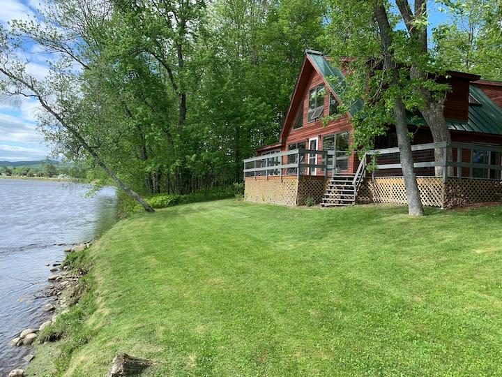Gadabout River House