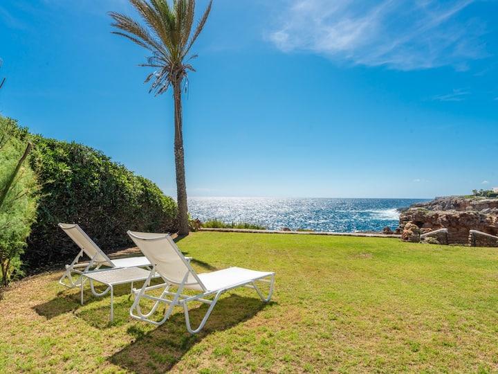 Villa con acceso al mar, Cap de´n Font, Menorca