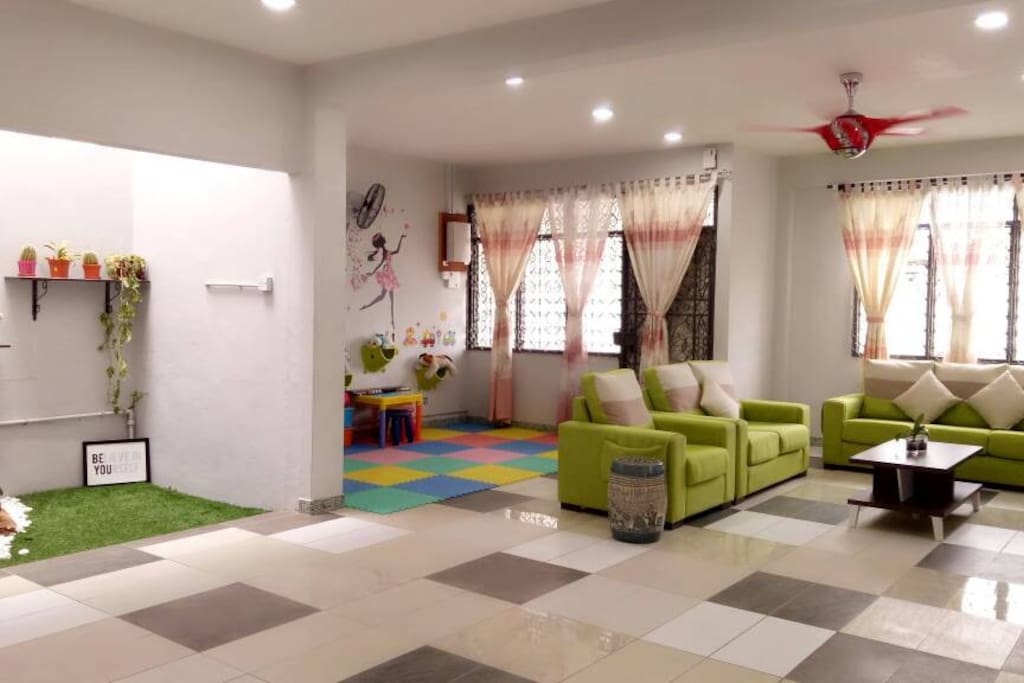 the living room kuching great reviews mgh room 2 houses for rent in kuching 14693