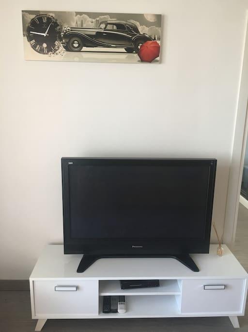 106 screen plasma tv