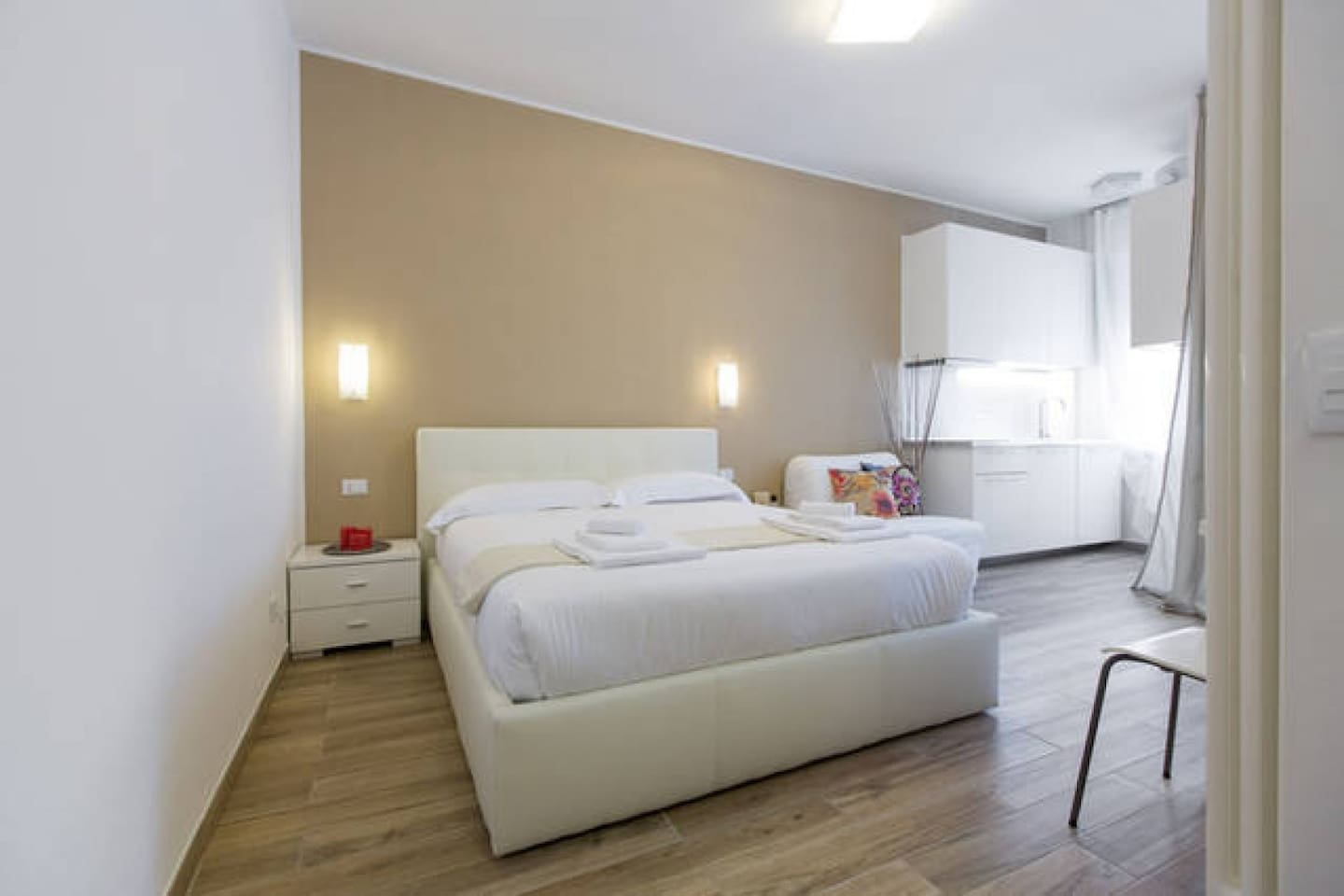 Guini Dream Apartment 22 - Milan
