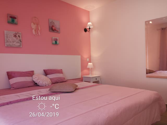 Sensations Guesthouse - 3 - True Love Room