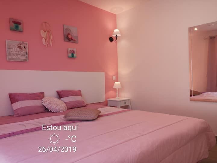 Sensations Guesthouse - 3 - True Love Room