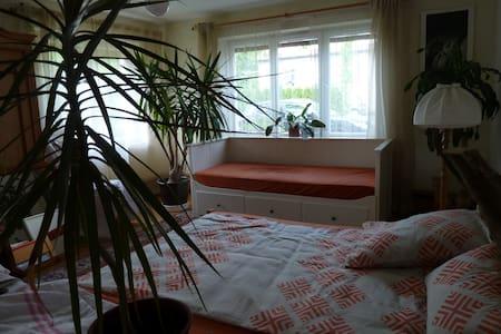 schöne, helle Wohnung im Alläu, Bergsicht, sonnig - Wangen im Allgäu