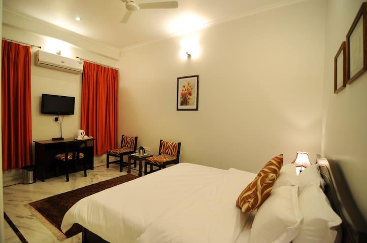 Hotel Gitanjali Vaishali Nagar