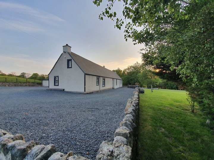 Idyllic Cottage in 3 acres of private grounds