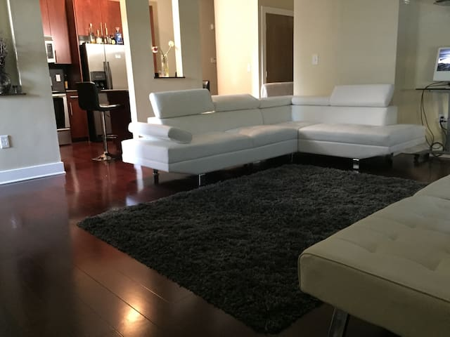 Buckhead Condomanium - Atlanta - Apartament