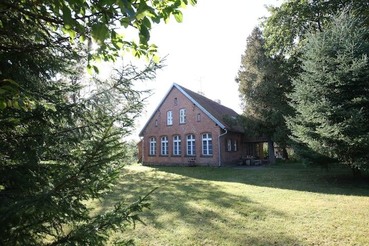 Mazury - Caly dom dla Ciebie przy jeziorze