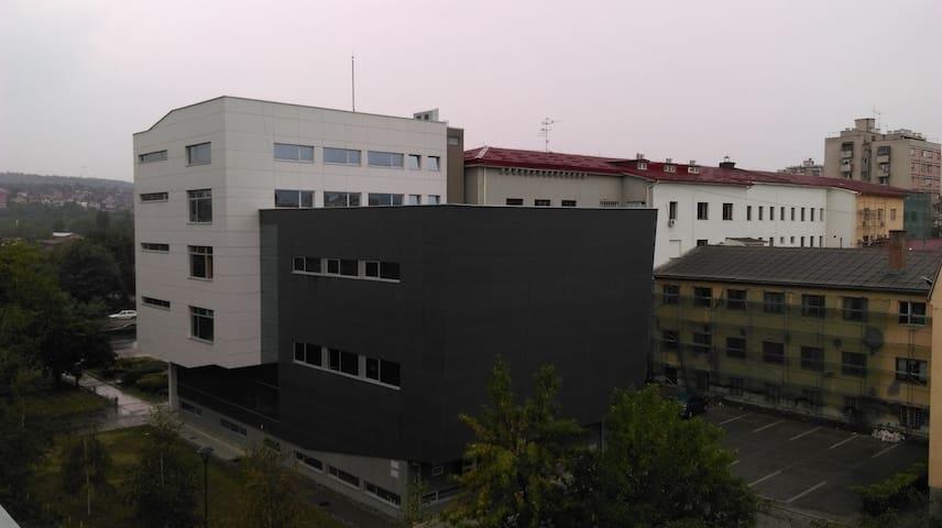 Cozy apartment - Niš - Apartment