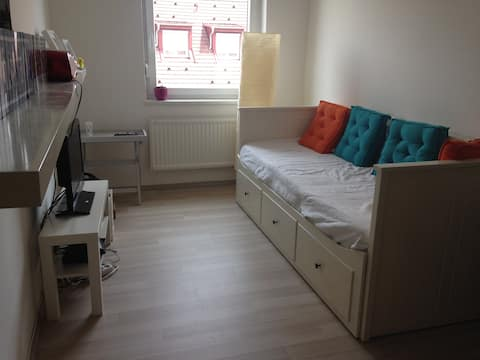 Sunny small apartment in Graz for longterm rent
