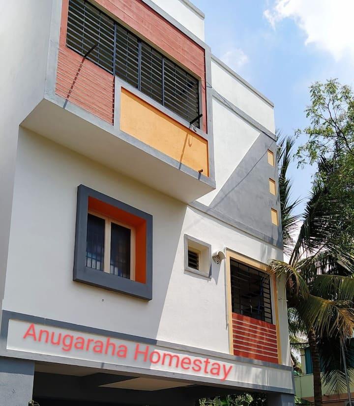 Anugrahaa Homestay