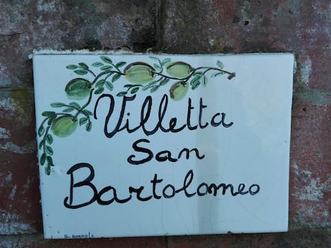 Villetta San Bartolomeo