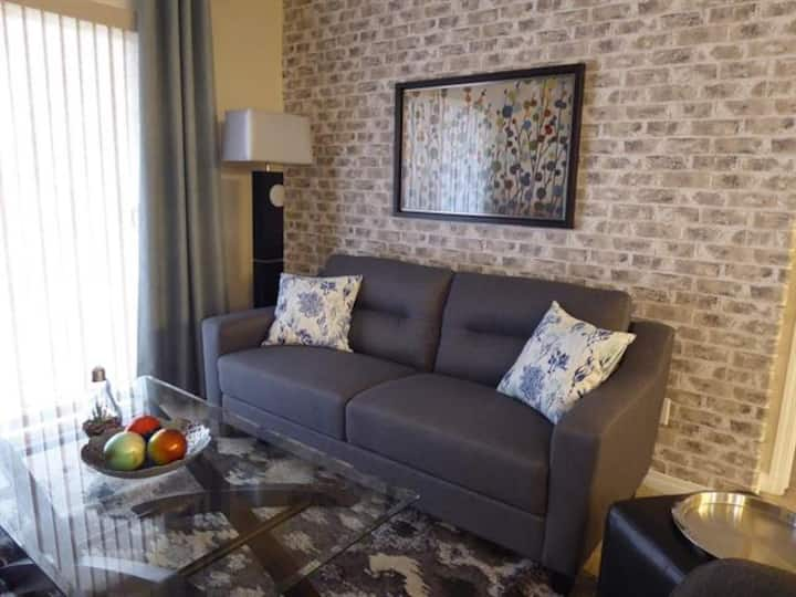 Equipped Suite near West Edmonton Mall