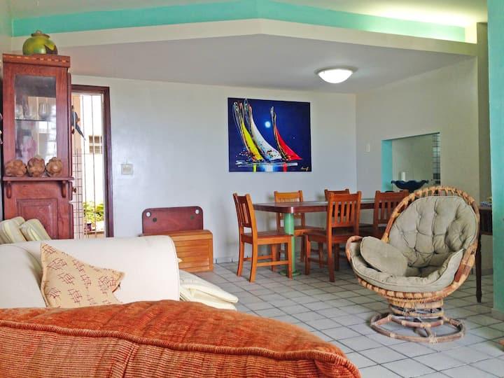 Casa Maia | Enseada dos Corais Ap.06