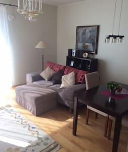 Cozy seaside apartment - Pärnu