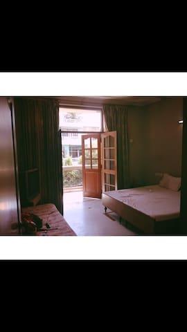 Welcome home - New delhi - Maison