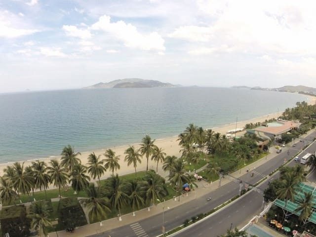 Beautiful seaview in center Everyone will love it! - Nha Trang - Pis