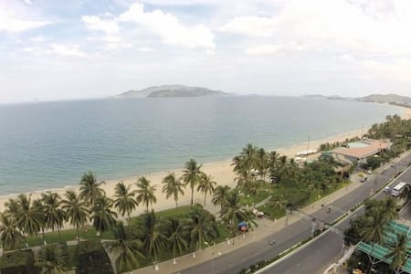 Beautiful seaview in center Everyone will love it! - Nha Trang - Lejlighed
