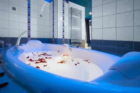 Romantic suite in Campo de Fiori