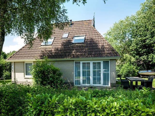 Holiday home Ferienpark IT WIID