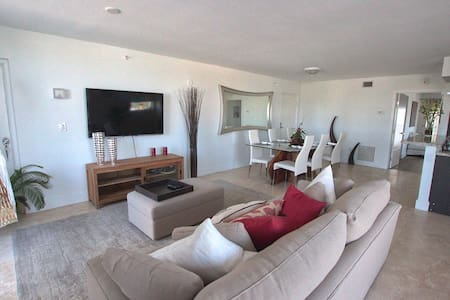 Comfortable and impecable with perfect location - Miami Beach - Apartment
