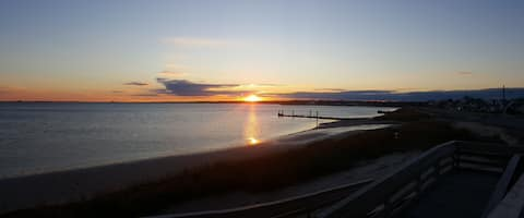 Lakes Bay Waterfront Minutes From Atlantic City!