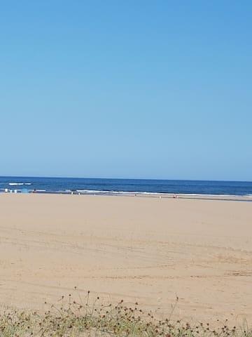 Apartamento Mar cerca del playa