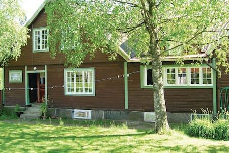5 Bedrooms Home in Visseltofta - Visseltofta