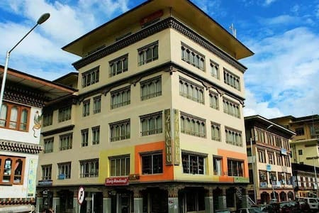 Tara Inn Apartments - Thimphu