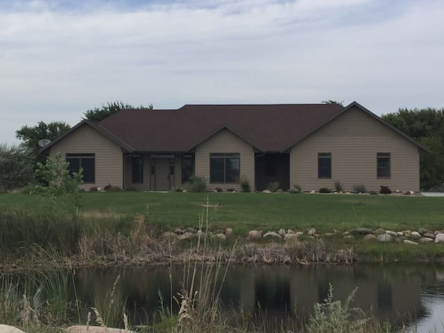 Beautiful Kearney Home - Kearney
