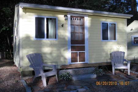 The Love Nest -Pine lined Cabin#4 - Alton