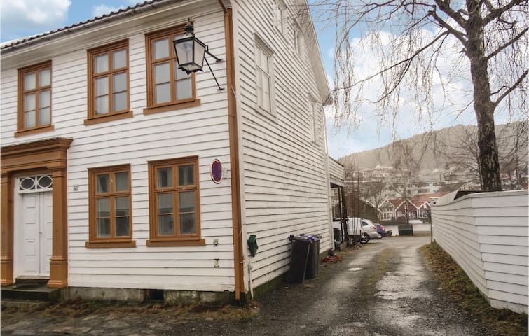 Holiday apartment with 2 bedrooms on 65 m² in Flekkefjord
