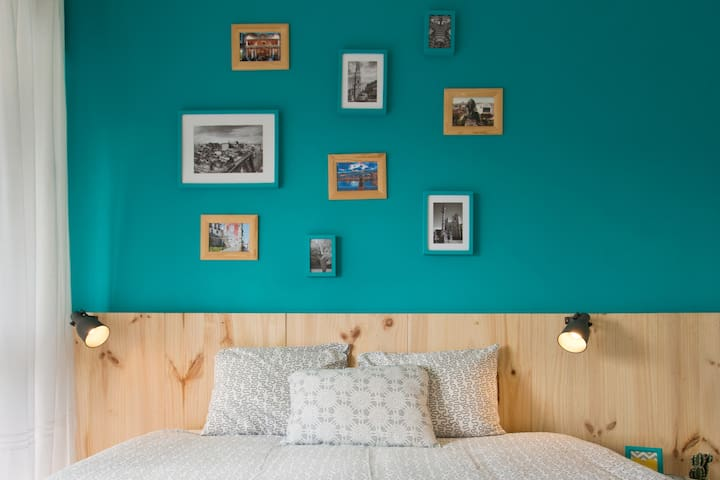 Porto Cosy House - Pousada
